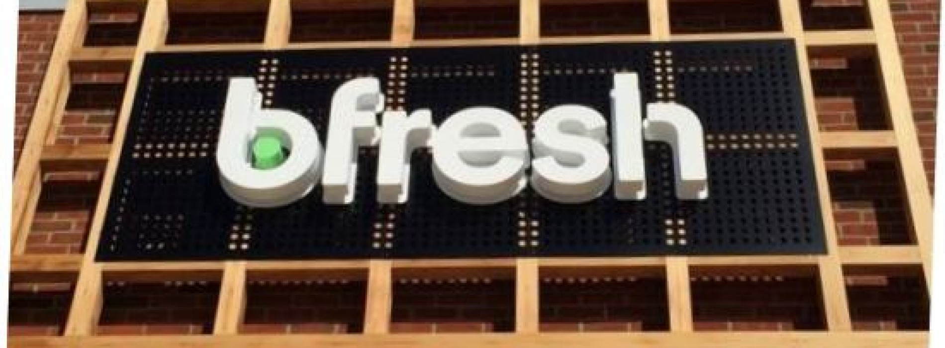 Ahold's bfresh Urban Small Concept Store – Store of the Future?