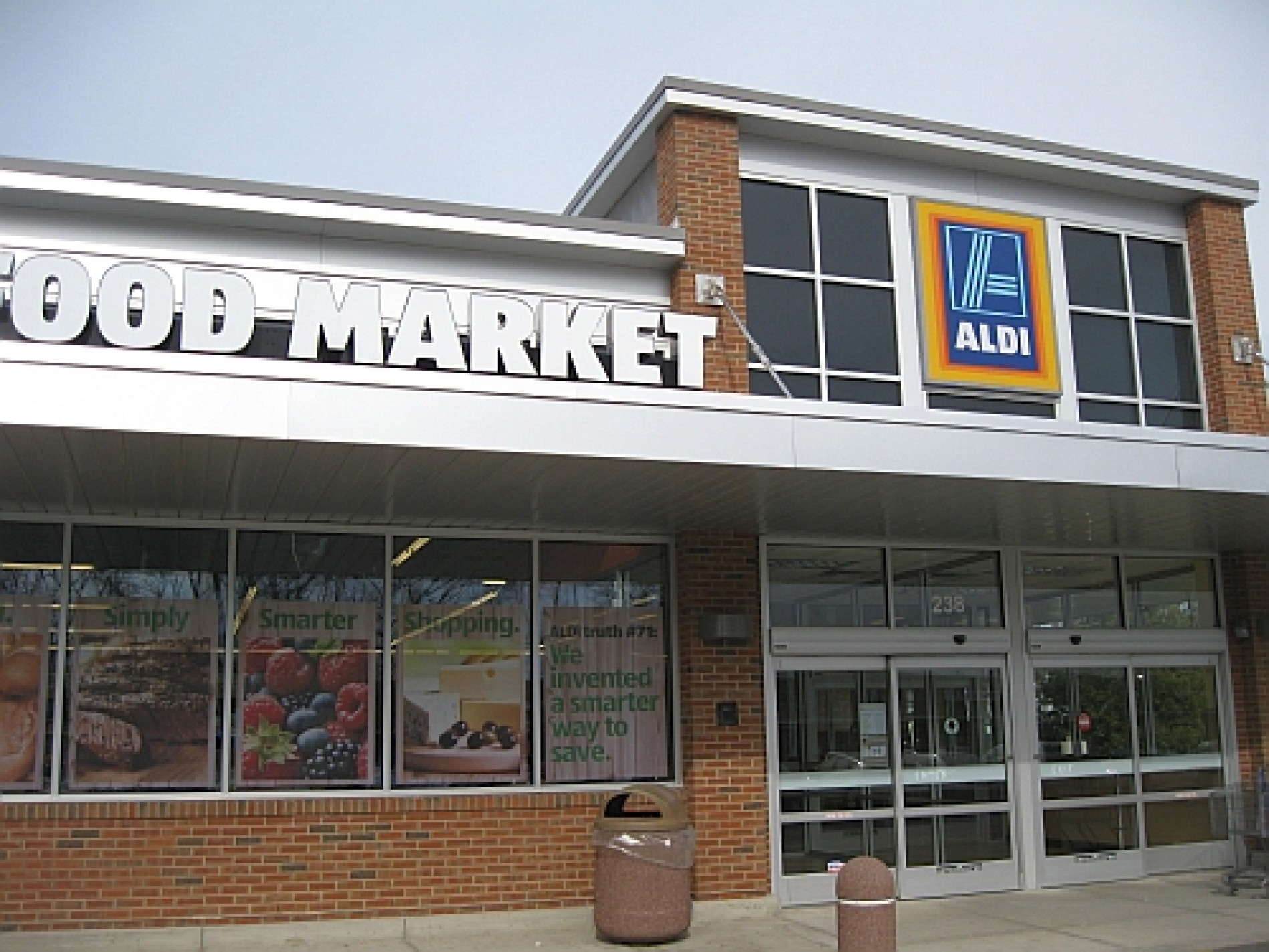 Aldi  Milford CT 4Mar16 – Ready for Credit Cards