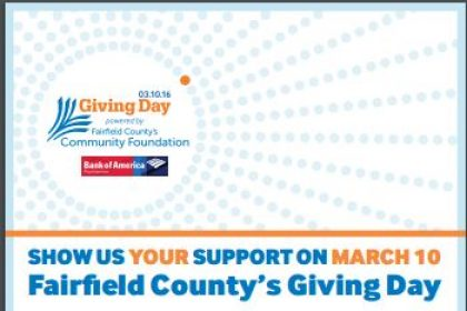 Fairfield County Giving Day